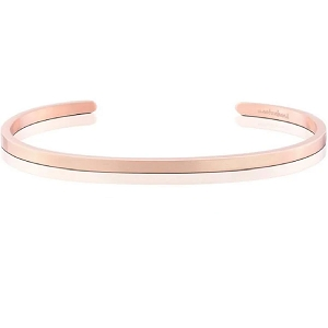 Unwritten Matte Rose Gold