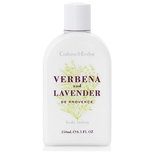 Verbena and Lavender de Provence Body Lotion 250ml