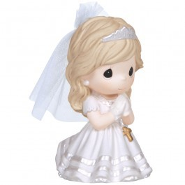Remembrance Of My First Holy Communion Girl 133024