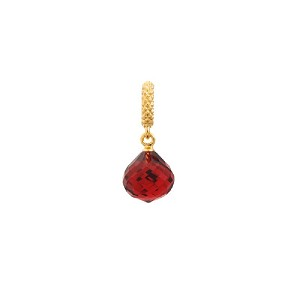 Endless Jewelry Jennifer Lopez Ruby Mysterious Drop 1801-3