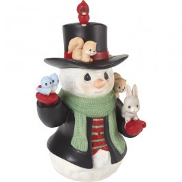 Christmas Cheer For All 9th Annual Snowman Series 181025