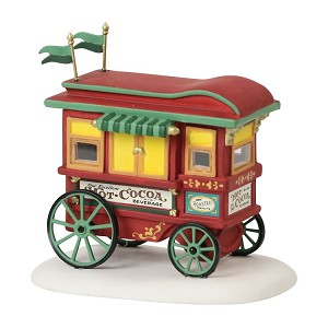 Village Friends Heritage Cocoa Cart Kit 6001320