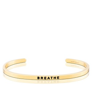 Breathe Gold