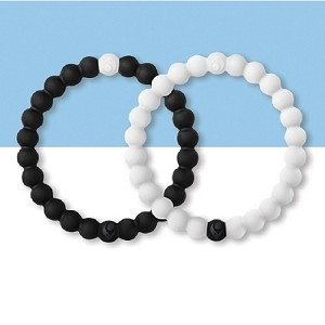 Black & White Lokai Small