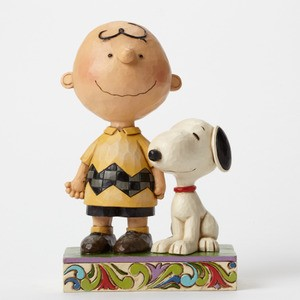 Friendship Charlie Brown 4042387