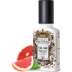 Poo Pourri Call Of The Wild 100 Use Bottle 2oz