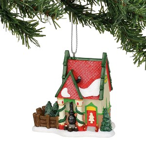 The Fir Farm Ornament 6002254