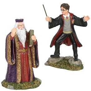 Harry Potter and Headmaster 6002314