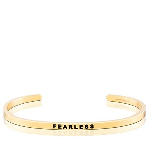 Fearless Gold