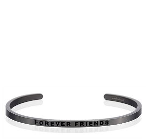 Forever Friends Moon Gray