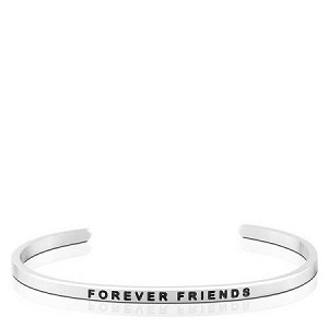 Forever Friends Silver