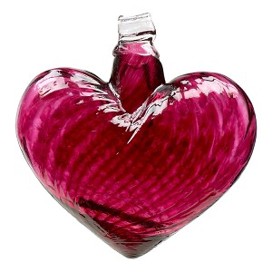 Hearts of Glass Pink