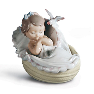 Comforting Dreams Baby Girl 6710