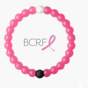Lokai Breast Cancer Pink Small 2018