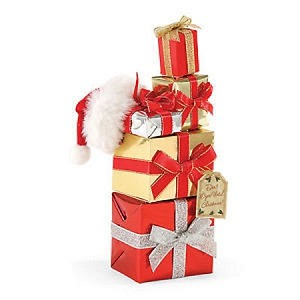 Stack of Gifts 4053592
